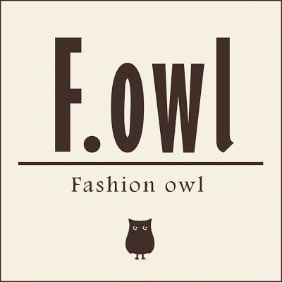 Logo F.owl